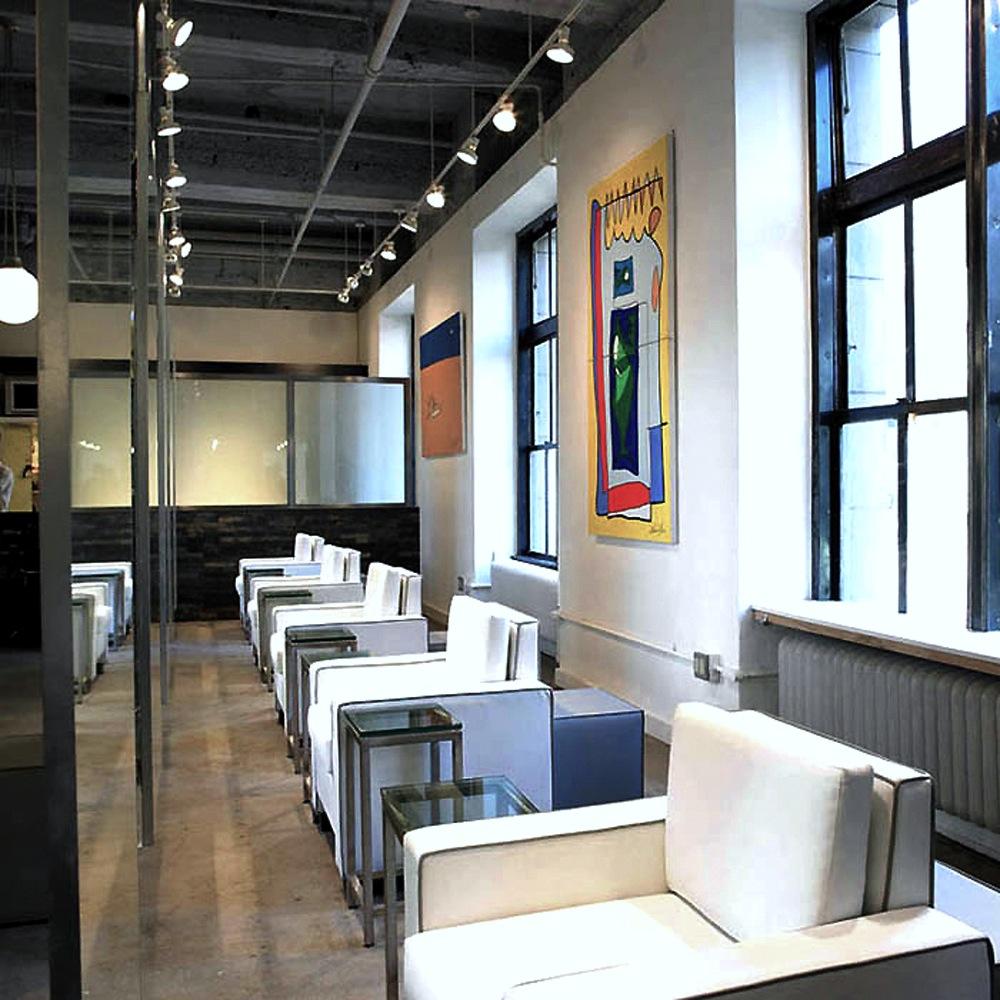 John Allan\'s Salon and Spa at Saks Fifth Avenue