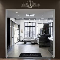 John Allan's at Saks Fifth Avenue