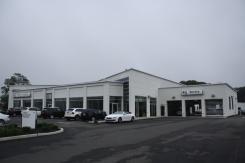DCH BMW Dealership