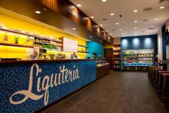 Liquiteria III Juice Bar