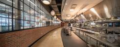 CxRA Commercial Kitchen