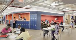 Innovate Manhattan Charter School
