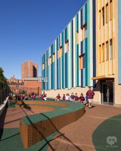 Grand Concourse Academy