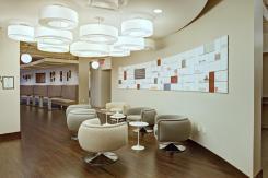 IAVI Office Headquarters
