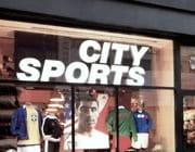 City Sports Store