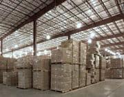 Royal Philips Warehousing & Distribution Facility
