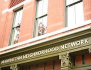 Manhattan Neighborhood Network Educational and Media Center